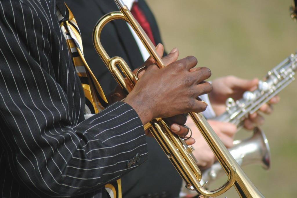 Thanks to leading musicians in the past, jazz is always changing and taking on different forms.